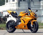 """...MRX Возможно уже в 2008 году на европейском рынке появится  """"low cost """" (дешевая) модель спортивного мотоцикла."""